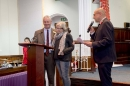 Click here to view the 'Induction of Rev Graham Banks' album