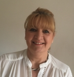 Linda Smith - Safeguarding Officer