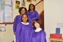 ALC Praise Dance Team