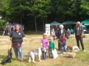 High Beach Festival Dog Show