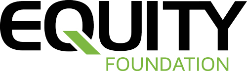 image of Equity logo