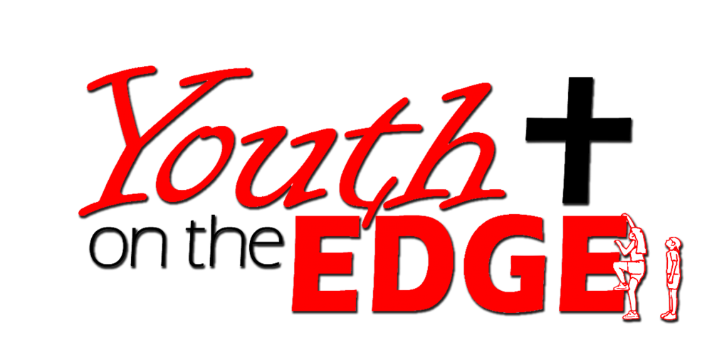 image Youth on the Edge logo