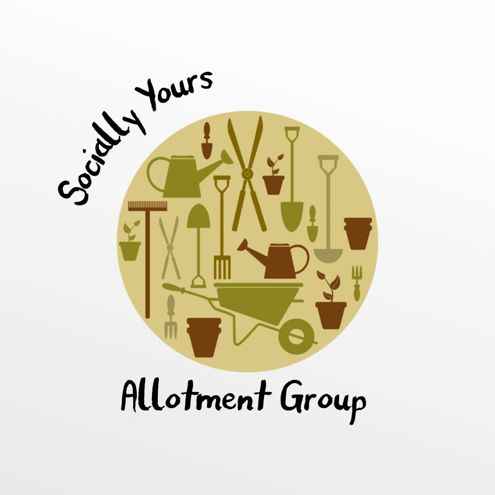 image Socially Yours allotment logo