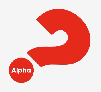 image of Alpha logo