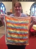 Anna from Neighbourhood Charity Crafters
