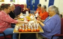 Christingle Production Line!