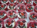 Mothering Sunday Cakes: 10th March 2013