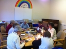 2nd March 2015: Life and Faith Craft Group