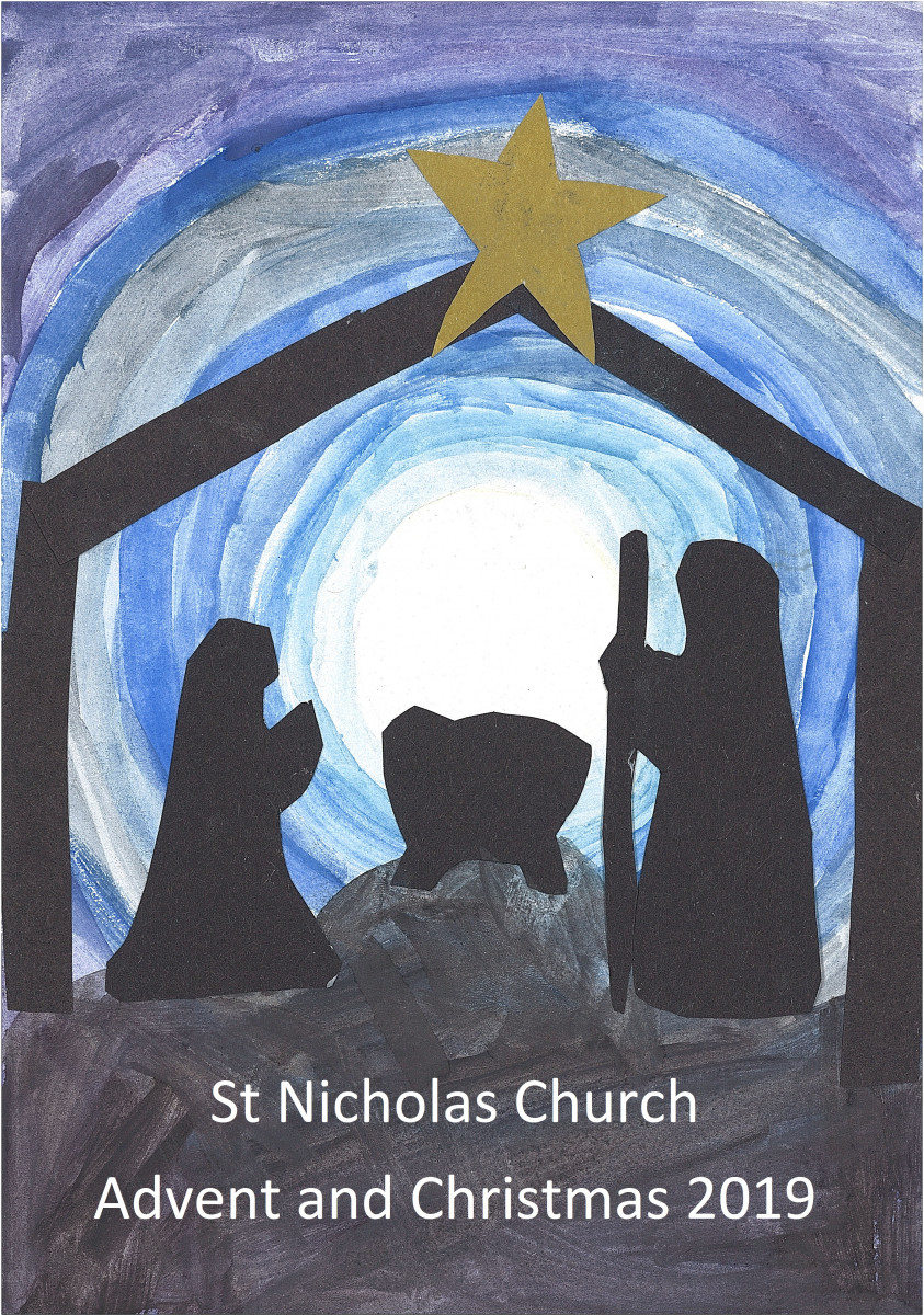 Advent and Christmas Services and Events
