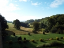 Wydale valley, from the Hall