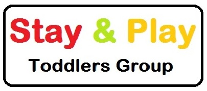 Click here for information about Stay & Play Toddlers Group