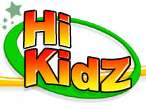 Link to the Hi Kidz website for games