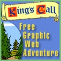 Link to the King's Call children's game