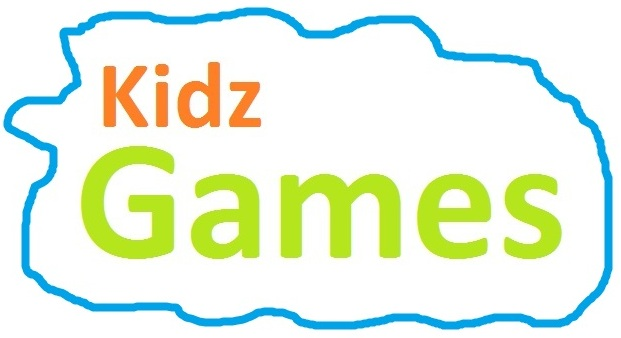 Click here for Kidz Games