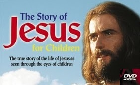 Link to watch the Jesus video for children