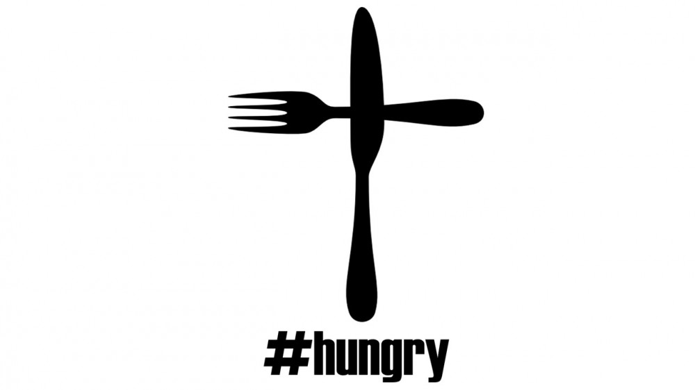 Hungry Youth Group Logo