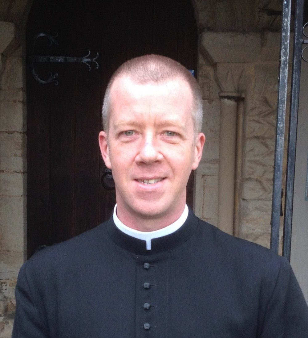 Father Simon Matthews