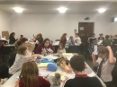 Messy Church: Messy Beginnings 8th November 2017