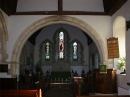 Chancel Arch, St. Mary's, Ninfield