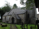 St Mary's, Syde