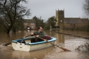 Click here to view the 'The Floods' album