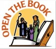Open 'Open the Book'