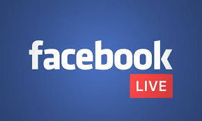 Join on on Facebook Live for our Sermon's and Prayer meeting