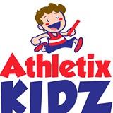 Athletix Kidz logo