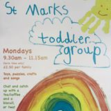 St Mark's Toddler Group