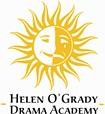 Helen O'Grady Drama Academy logo