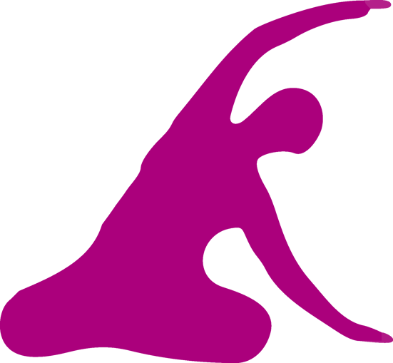 Surrey Active Pilates logo