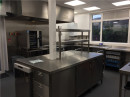 Open 'Formal Opening Of Our New Kitchen'