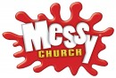 Open 'Messy Church - 16th October'