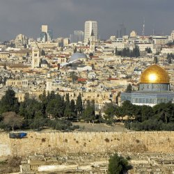 Open The Holy Land - Pilgrimage in 2021