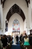 Weddings at St Mark's