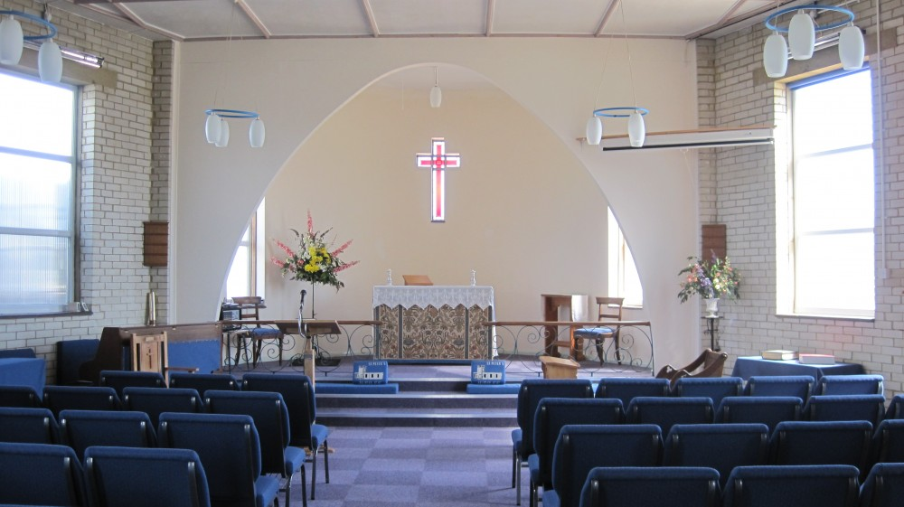 All Saints Lydd About Us