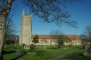Click here to view the 'Parish of Lydd' album