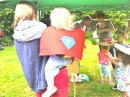 Messy Church Super Heroes