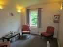 The Ruth Barton Counselling Room
