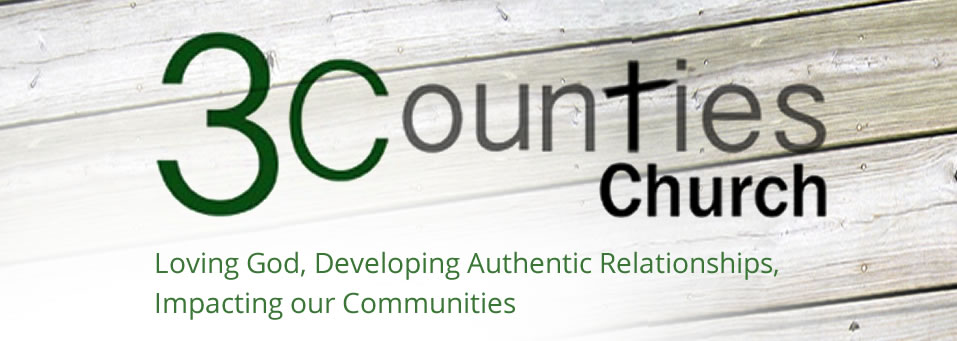 3 Counties Church | Sunday Evening Services