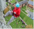 Click here to view the 'Charity Abseil' album