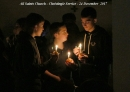 Click here to view the 'Christingle Service 2017' album