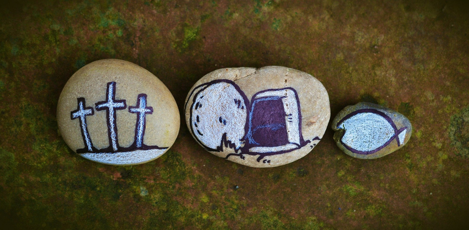 Easter: Image by congerdesign from Pixabay