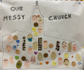 Messy Church - Our Church - Feb 2020