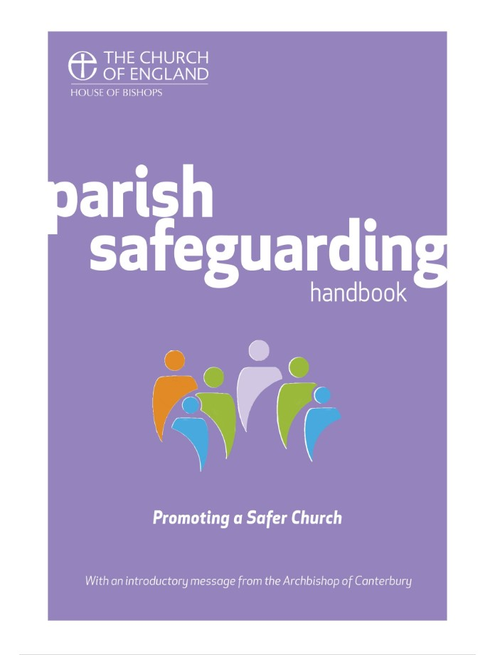 Click to go to Safeguarding