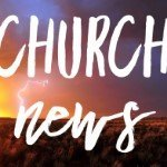 Open Bexley Team Ministry News for Sunday 5th July 2020