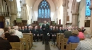 Click here to view the 'Poynton Male Voice Choir' album