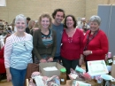 Click here to view the 'AESG Christmas Fair Nov 2014' album