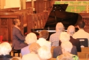 Click here to view the 'Manny Vass Concert. 26th June ' album