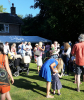Click here to view the 'Garden Party June 2018' album